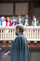 Macbeth by William Shakespeare. A Shakespeare's Globe Production directed by Eve Best. with Billy Boyd as Banquo.Opens at the Shakespeare's Globe Theatre on 4/7/13  pic Geraint Lewis