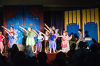 Peter Pan Performance at Hendricks Ave. Baptist Church in Jacksonville, Florida