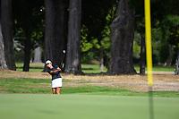 Momoka Kobori. Day one of the Brian Green Property Group NZ Super 6s Manawatu at Manawatu Golf Club in Palmerston North, New Zealand on Thursday, 25 February 2021. Photo: Dave Lintott / lintottphoto.co.nz