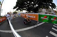 173, 39 year old disabled racer Patrick Doak of Concord, Massachusetts USA, 2007 Ford Ironman Triathlon World Championship,, Kailua Kona, Big Island, Hawaii, USA, Pacific Ocean