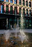Ottawa, fountain