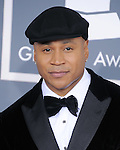 LL Cool J attends The 54th Annual GRAMMY Awards held at The Staples Center in Los Angeles, California on February 12,2012                                                                               © 2012 DVS / Hollywood Press Agency