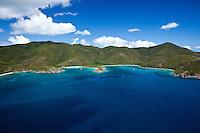 Little and Great Lameshur Bays<br /> Virgin Islands National Park<br /> St. John<br /> U.S. Virgin Islands