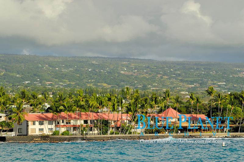 Kona Inn, Kailua Kona, The Big Island of Hawaii