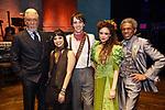 """Meet The Cast of """"HADESTOWN"""""""