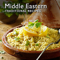 Middle Eastern food | Pictures Photos Images & Fotos