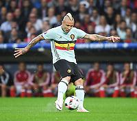 2016.07.01 Euro 2016 | Wales - Belgium