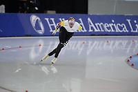 SPEEDSKATING: SALT LAKE CITY: Utah Olympic Oval, 09-03-2019, ISU World Cup Finals, 5000m Men, Bart Swings (BEL), ©Martin de Jong