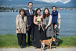 Pictures of Capture Photography Festival and Sophia and Marc's Wedding in Vancouver