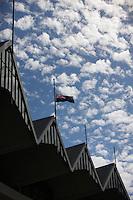 101125 Plunket Shield Cricket - Wellington v Otago