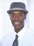 Don Cheadle attends CBS, THE CW & SHOWTIME TCA  Party held in Beverly Hills, California on July 29,2011                                                                               © 2012 DVS / Hollywood Press Agency