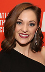 "Laura Osnes attends the Atlantic Theater Company ""Divas' Choice"" Gala at the Plaza Hotel on March 4, 2019 in New York City."