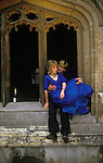 Oxford, Oxfordshire. 1985 <br />