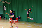 U15 2016 - Mixed Doubles - Day 1