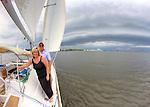 July 18th 2013 Cartee Proposal Sail