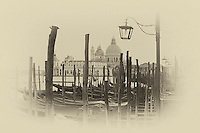 Venice Antique Scene