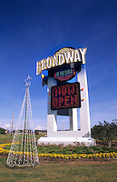 Broadway at the Beach, Myrtle Beach, South Carolina, USA