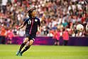 2012 Olympic Games - Soccer - Women's semifinal match between Women's Japan 2-1 Women's France