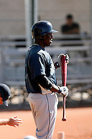 Johan Limonta - Seattle Mariners 2009 Instructional League. .Photo by:  Bill Mitchell/Four Seam Images..