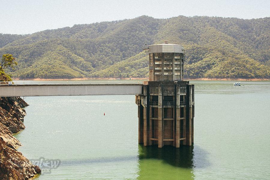 Image Ref: CA265<br /> Location: Lake Eildon<br /> Date of Shot: 30.03.18