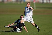 2012 U.S. Soccer Development Academy Winter Showcase.