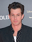 Mark Ronson attends The Disney World Premiere of The Jungle Book held at The El Captian theatre  in Hollywood, California on April 04,2016                                                                               © 2016 Hollywood Press Agency