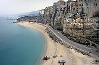 - Calabria, the Tropea village<br /> <br /> - Calabria, il paese di Tropea