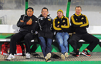 140618 ITM Cup Rugby Preseason - Manawatu Turbos v Wellington Lions