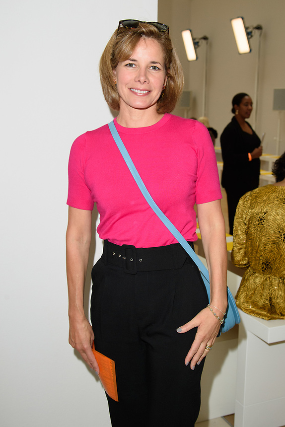 Dame Darcey Bussell<br /> front row at the Jasper Conran London Fashion Week SS18 catwalk show, London<br /> <br /> ©Ash Knotek  D3431  15/09/2018
