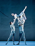 Birmingham Royal Ballet Gallantries