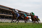 AUGUST 20, 2021: Going Global with Flavien Prat wins the Del Mar Oaks<br />  at Del Mar Fairgrounds in Del Mar, California on August 20, 2021. Evers/Eclipse Sportswire/CSM