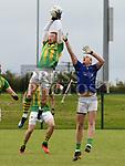 Clan Na Gael V Sean O'Mahonys
