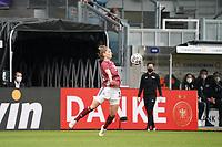 Tabea Waßmuth (Deutschland, Germany) - 10.04.2021 Wiesbaden: Deutschland vs. Australien, BRITA Arena, Frauen, Freundschaftsspiel