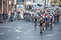 peloton <br /> <br /> 102nd Kampioenschap van Vlaanderen 2017 (UCI 1.1)<br /> Koolskamp - Koolskamp (192km)