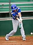 Robert Dulin baseball tournament