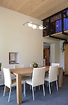 Wohnen-Lifestyle für Sofa-Magazin..Altes Bauernhaus umgebaut..Wolfgang Marxer in Nendeln...Photo: Paul Trummer...