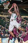 NCAA Basketball - UALR vs. UNT