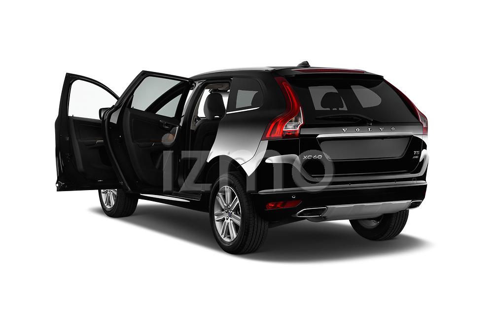 Car images of 2017 Volvo XC60 Inscription 5 Door SUV Doors