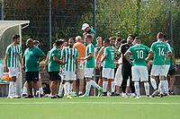 Besprechung VfR Groß-GErau - 15.08.2021 Büttelborn: SV Klein-Gerau vs. SKG Bauschheim, A-Liga
