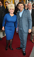 'Just Jim Dale - Still Carrying On' Press Night at the Vaudeville Theatre, The Strand, London on May 28th 2015<br /><br />Photo by Keith Mayhew