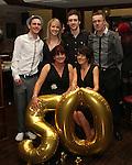 Mary McGinn 50th 30/3/13