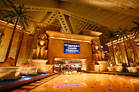 The Luxor Hotel and Resort, Las Vegas, Nevada