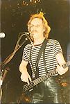 Vanilla Fudge Tim Bogert, 1982