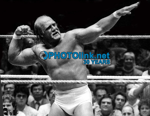 Hulk Hogan Undated<br /> Photo By John Barrett/PHOTOlink