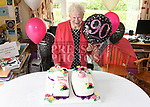 May Carpenter 90th Birthday