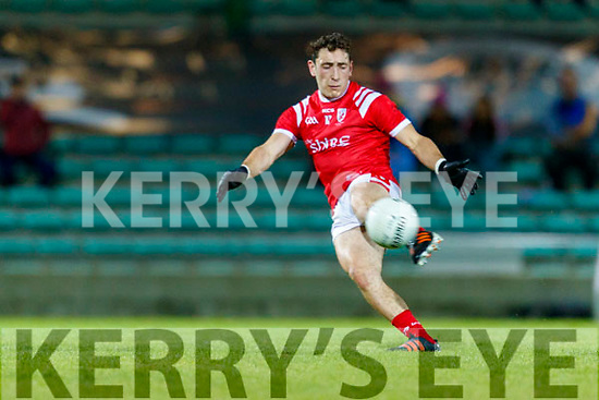 Paudie Clifford, East Kerry during the Kerry County Senior Football Championship Final match between East Kerry and Mid Kerry at Austin Stack Park in Tralee on Saturday night.