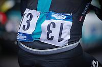 nr 13 (Bernie Eisel) (AUT) <br /> <br /> 2013 Tour of Britain<br /> stage 5: Machynlleth to Caerphilly (177km)<br /> <br /> 2013 Tour of Britain<br /> stage 5: Machynlleth to Caerphilly (177km)
