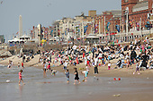 2008-05-24 Blackpool weather