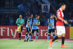 KAWASAKI FRONTALE (JPN)-MUANGTHONG UNITED (THA)<br /> AFC Champions League  Round of 16 2nd leg at the Kawasaki Todoroki Stadium, on  30 May 2017 in Kawasaki,Japan<br /> Photo by Kazuaki Matsunaga/Agece SHOT