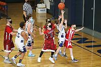 Basketball Boys 7th Grade 2/20/2021